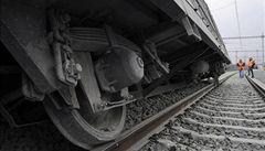 Železničáři dostali materiál na opravu kolejí, prodali ho