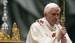 Křesťané se stávají nevěřícími, řekl papež