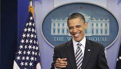 Obama vynikal v kouření hašiše, patřil do 'party huličů'