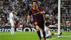 Za Plzní přijede výjimečný Lionel Messi