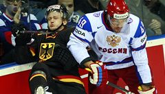 Zaskočené Rusko prohrálo na úvod MS s Německem