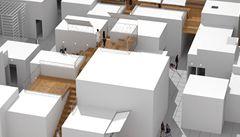 U Národního divadla ožije 30 boxů
