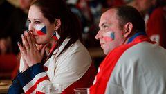 Emoce, napětí... Přichází derby Česko - Slovensko