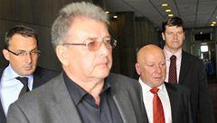 Právník ENICu: Dohoda je nutná, jinak Slavia zanikne