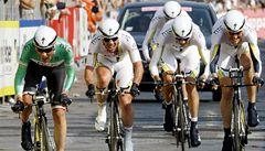 Giro: Kreuzigerova Astana za očekáváním