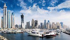 Dubaj chystá autobusy a taxíky bez řidiče. Čtvrtinu vozů má řídit automat