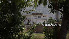 Manželka bin Ládina: Žili jsme v Pákistánu 7 let