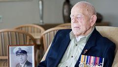 Zemřel poslední veterán první světové války