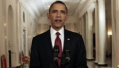 Obama 'zabil' Ládina. Američané ho opět milují