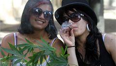 Kouření marihuany negativně ovlivňuje inteligenci, tvrdí vědci