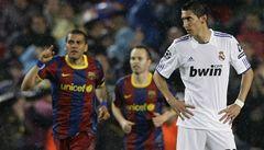 Konec stávky: španělská liga v sobotu začne