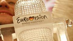 Soutěž Eurovize vyhrálo duo z Ázerbájdžánu