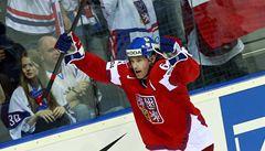 Jágr a Selänne, olympiáda zažije další střetnutí hokejových legend