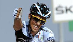 Na Contadora a spol. čekají na Giru 'jatka'