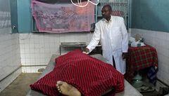 Změna u smrti Wanjira. Sebevražda? Ne, zabili ho