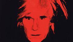Andy Warhol povýšil všední věci na umění