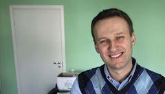 PROCHÁZKOVÁ: Putin, Okamura a Navalnyj