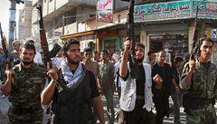 Beduíni pašují zbraně Hamasu. A nikdo jim nebrání