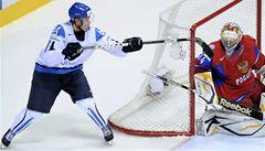 Mladý hokejista Popradu napodobil gól hvězd