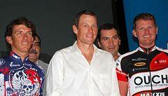Armstrong prý o kontrolách věděl předem a stopy maskoval