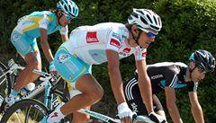 Experti: Contador zářil, Kreuziger nezklamal