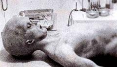 Nová teorie: UFO do USA 'poslal' Stalin a Mengele