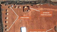 Satelit zřejmě odhalil další genocidu v Súdánu