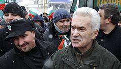 Svoje území vám nedáme, bouří se Srbsko a Makedonie proti Bulharsku