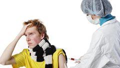 Vakcíny proti chřipce jsou prý méně účinné