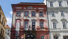 Brněnská divadla chystají Amadea i balet o Kurtu Cobainovi