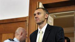 Komise potvrdila trest pro Drobisze za korupci