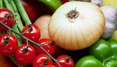 Pesticidy je zasažena většina vzorků jídla. Inspekce odhalila škodlivé látky