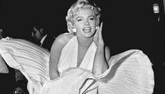 Sexuální nahrávka Monroeové jde do dražby