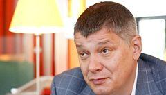 Bývalý šéf Sazky Hušák nemusí platit sportovcům miliony, rozhodl soud