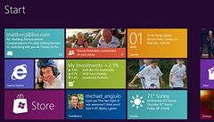 Největší změna za 15 let: přicházejí Windows 8