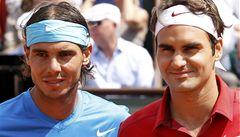 Nejlepší duel? Finále Wimbledonu 2008