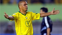 Legendární Ronaldo se rozloučí i s reprezentací