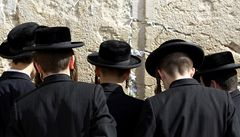 Rabínský soud v Izraeli nařídil pod pokutou obřízku