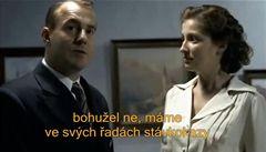 Jak odborář Hitler válčil s Klausem stávkokazem