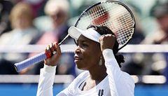 Venus Williamsová se Australian Open nezúčastní