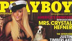Neškodná zábava pro dospělé. Časopis Playboy slaví šedesát let