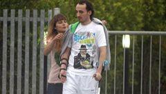 Kubica chce ještě letos závodit. Lékaři to vylučují
