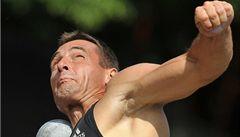 Šebrle splnil limit, ve Francii získal 8109 bodů
