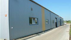 Průzkum: Developeři ve střední Evropě věří průmyslovým nemovitostem