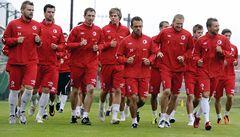 Slavia začala přípravu. Chybí jí pořádný brankář