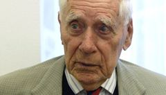 Zemřel chorvatský válečný zločinec Ašner
