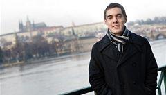 Nebojte se Harvardu, říká český student