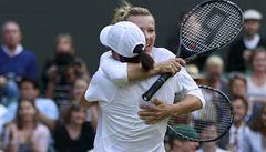 Peschkeová se Srebotnikovou vyhrály čtyřhru v Sydney