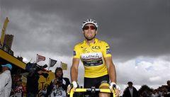 V osmé etapě Tour uhájil vedení Hushovd. Kreuziger se šetřil