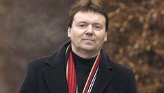 Berbr, jediný kandidát na místopředsedu FAČR, pracoval pro StB